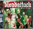 Bloodattack 'rotten leaders' CD